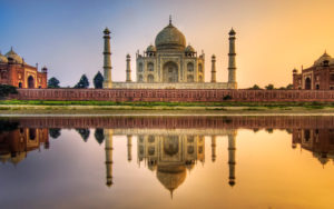 Agra tours - Qatar Travels